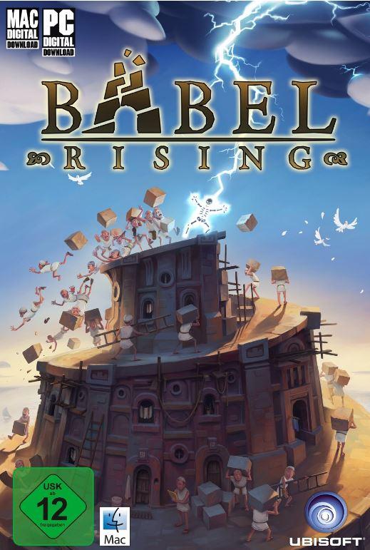 Babel Rising im Download für PC und Mac nur 3,97€