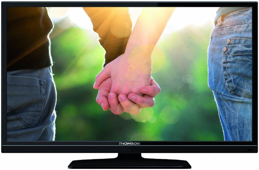 Thomson 39FU3253, FullHD TV mit DVB C/T, 3x HDMI für 299€