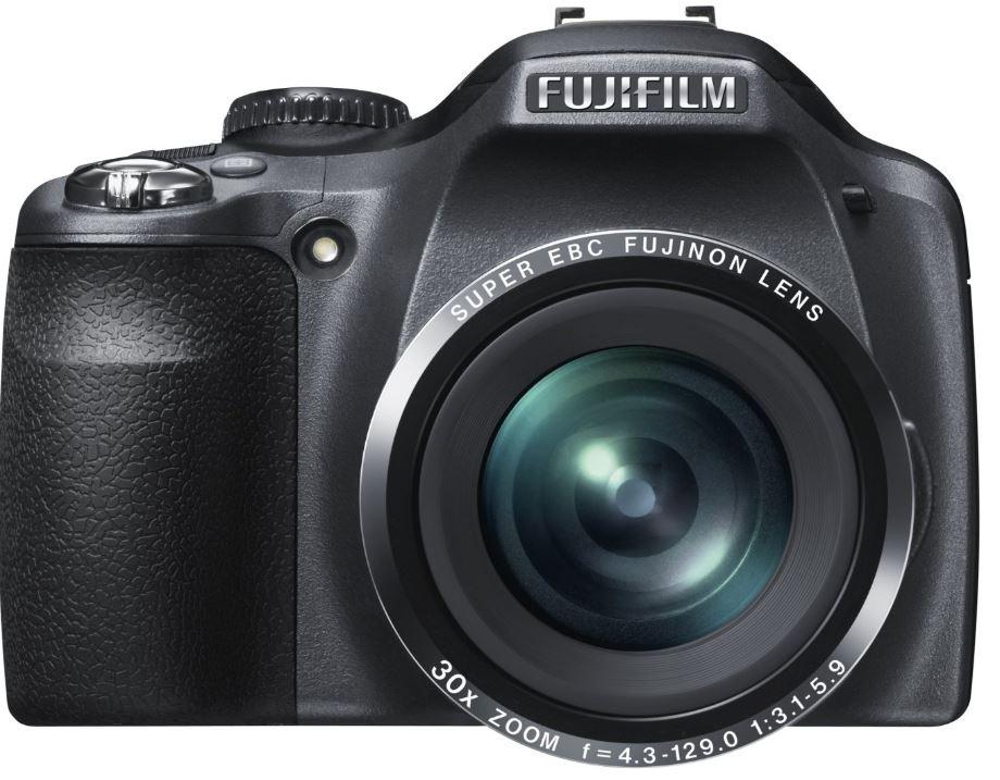 14MP Fujifilm FinePix SL300 für 155€ und anderes bei den Amazon Blitzangeboten seit 18Uhr
