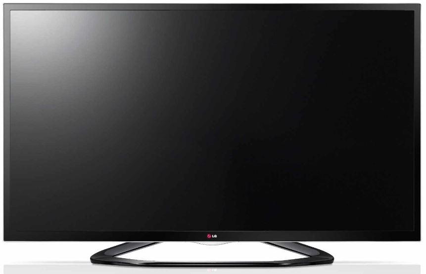 LG 55LA6408, 55 Zoll 3D Smart TV mit DVB T/C/S und USB Recording für 1.249€