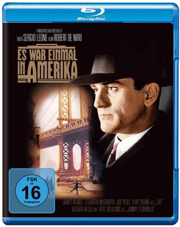 Amazon Blu ray und DVD Angebote der KW 21