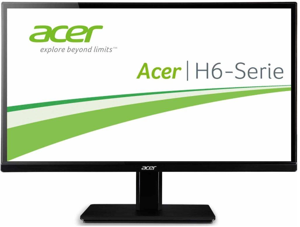 Acer H236HLbmjd 23 ZeroFrame IPS Monitor, bei den Amazon Blitzangeboten ab 10Uhr