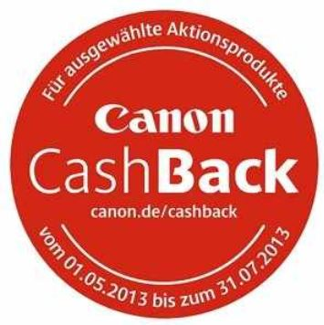 Update! CANON, Pentax und andere aktuelle Cashback Aktionen im Fotobereich