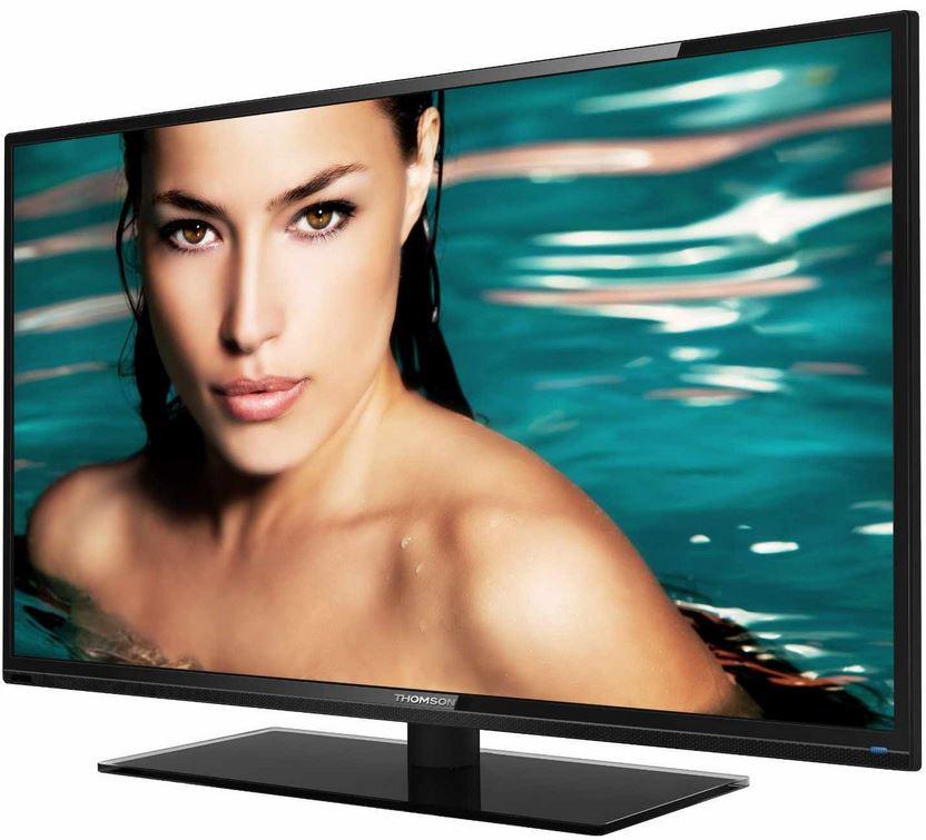 Thomson 48FU4243   48 TV mit DVB C/T für 449€