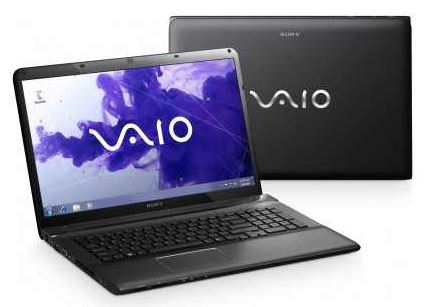SONY VAIO T17, 17 Notebook i5 mit 8GB RAM und AMD Radeon HD 7650M für 531€