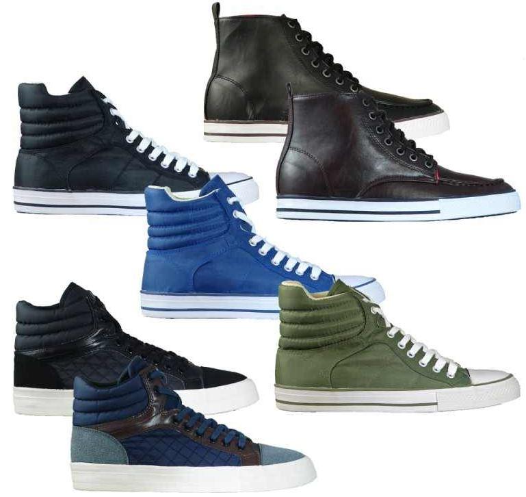 RE>>JECT, Unisex Sneaker für je Paar 15,99€