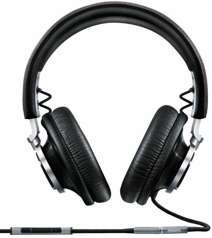 Philips Fidelio L1/00 Premium Hifi Kopfhörer für 132,44€ und andere WHD bei Amazon!