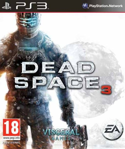 Games: Dead Space3, CRYSIS 3 sowie Army of Two: Devils Cartel ab 17,49€