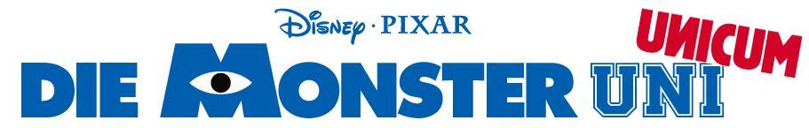 Kostenlos ins Kino zu die Monster UNI!