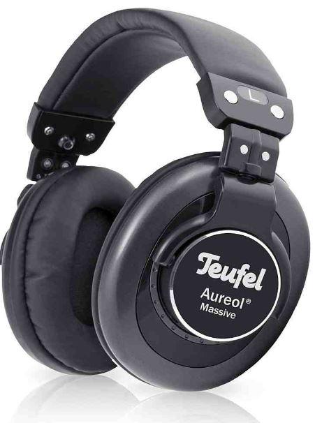 Teufel Aureol Massive   Kopfhörer für 49,99€   Update!