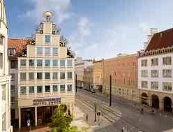 Hotelgutschein, 2 Personen, 2 Übernachtungen im 4* Steigenberger Hotel Sonne in Rostock für 99€