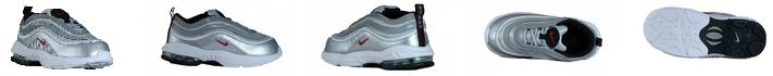 NIKE Kinderschuhe Little Air Max 97 je Paar 32,90€