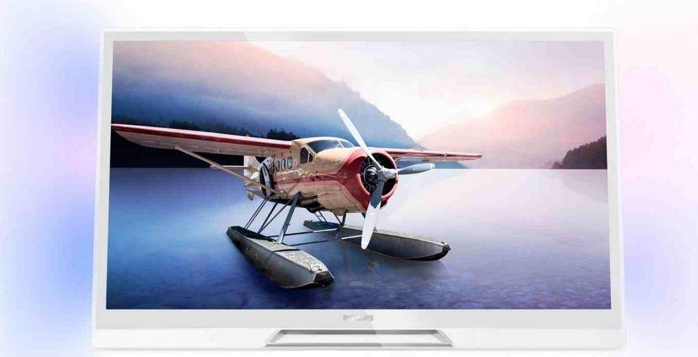 Philips 42PDL6907K/12, 3D Smart WLan TV, mit triple Tuner für 649€