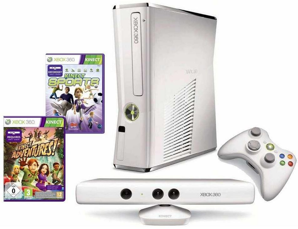 Xbox 360 Summer Sale bei Amazon