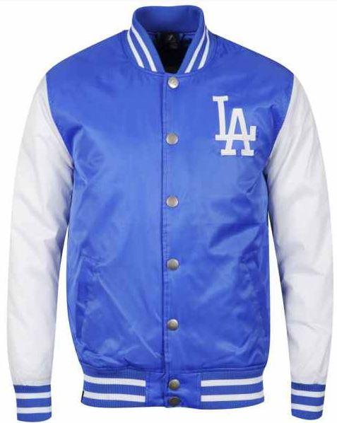 SLAZENGER Jogginghose für 6,25€ & LA Dodgers Jacke von Majestic für 24,99€