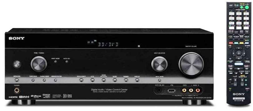 Sony STRDH730   7.1 Surround Receiver für 199€