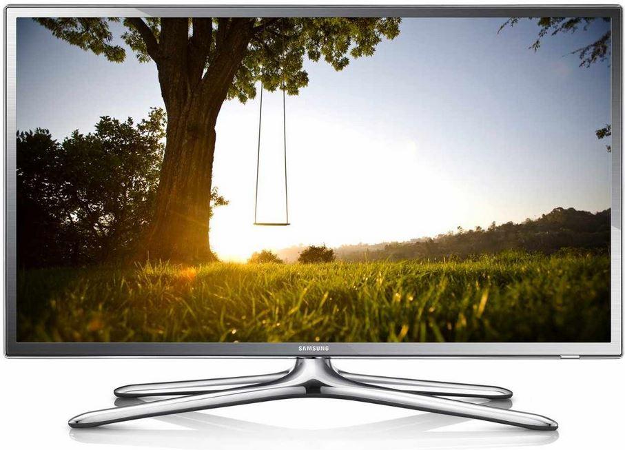 Samsung UE50F6270   50 Zoll WLAN Smart TV mit triple Tuner und PVR für 679€