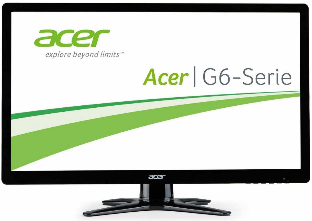 Acer G246HLAbd, Slim TFT Monitor und andere Amazon Blitzangebote