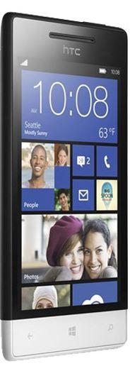 HTC 8S, Windows Smartphone für 64,94€   Update