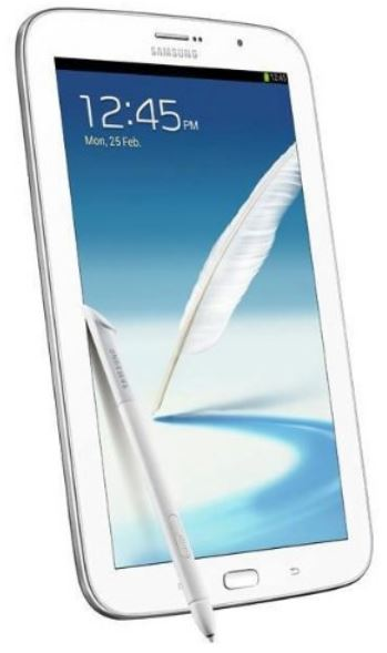 Samsung Galaxy Note 8.0 16GB 3G für 416,51€
