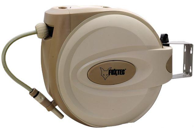 Fuxtec 30evo, Automatik Wasserschlauchaufroller für 59,99€