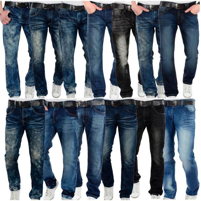 Sucker Grand   Herren Regular & Slim Fit Jeans für je 24,90€