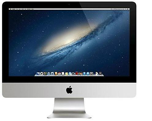 *Knaller* 21er Apple iMac MD093D nur 999€ + 150€ Cashback dank Einkaufsgutschein!