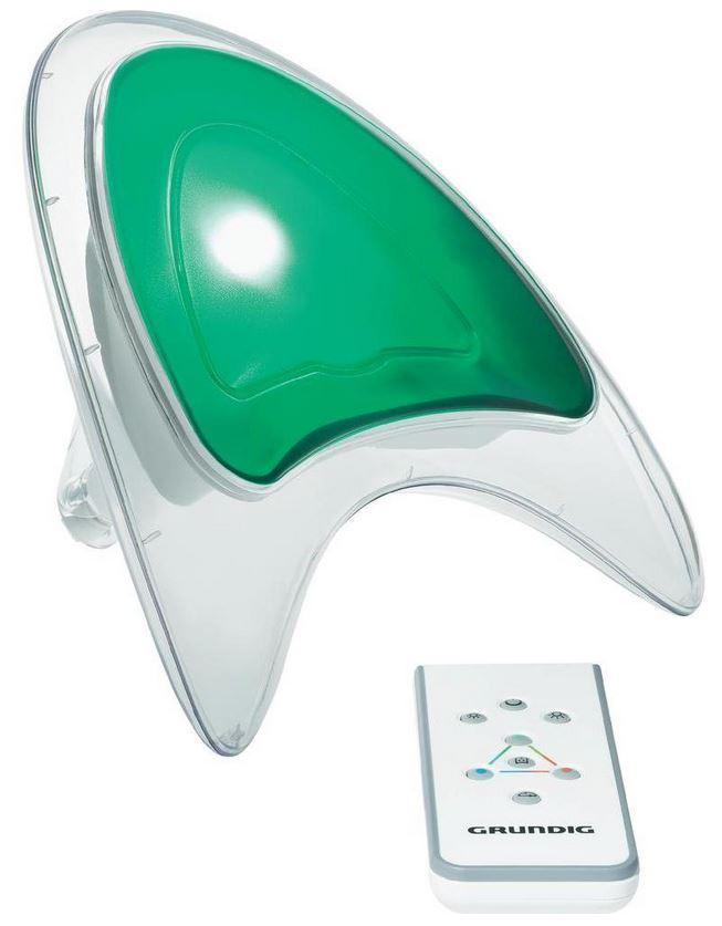 Grundig Comfort Colours 14133, LED Dekoleuchte für 34,99€