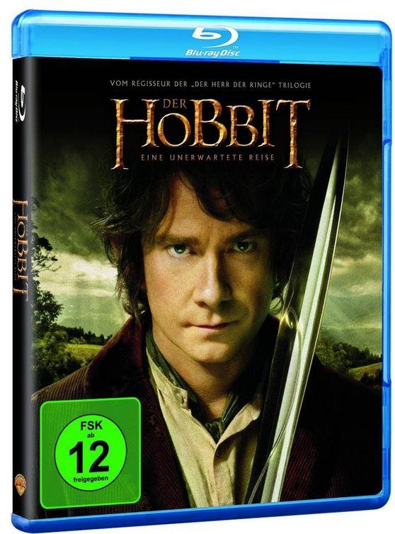 Der Hobbit: Eine unerwartete Reise ab 5,97€