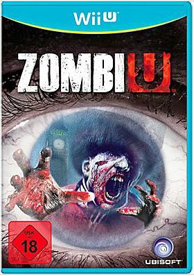 Zombi U für Wii U ab 20€