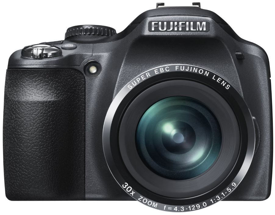 Amazon Blitzangebote seit 18Uhr   14MP Digicam Fujifilm FinePix SL300 für 155€
