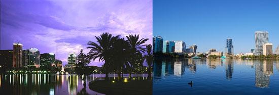 Bis zu 3 Wochen Orlando ab 470€ pro Person inkl. Flug!