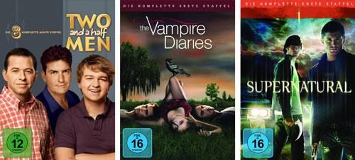 2 TV Serien bei Amazon für 20€
