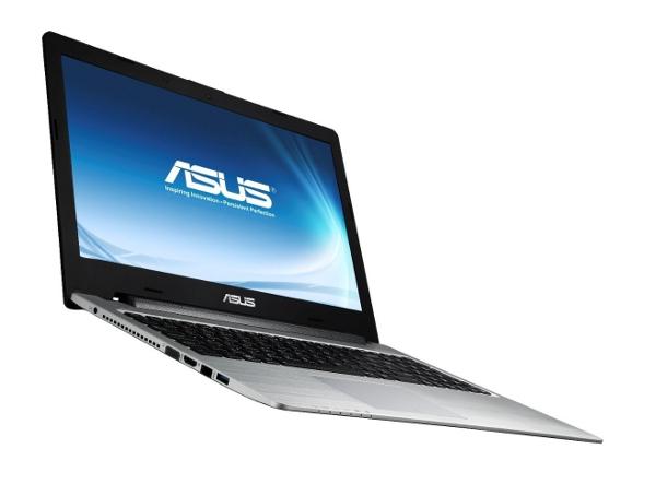 Asus S56CB Ultrabook für 599€   15,6, Core i7 3517U, 4GB RAM, 24GB SSD