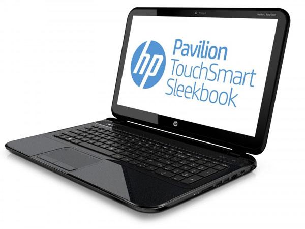 HP Pavilion TouchSmart 15 b105sg für 499€   15,6 Ultrabook mit i5 3337U, 4GB RAM und 500GB HDD