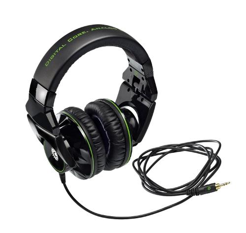 Hercules DJ Advance G501 für 49,95€   Over Ear Kopfhörer