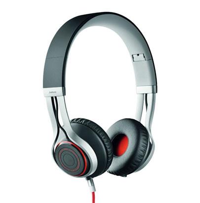 Jabra Revo für 113,85 € in den WHD   On Ear Kopfhörer mit Headset