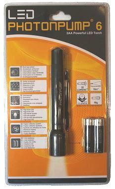 Wieder da! LED Lenser Taschenlampe für 5,05€