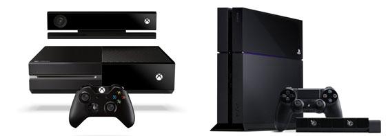 Update! PlayStation 4 für 399€ und Xbox One für 499€ bei Amazon vorbestellen