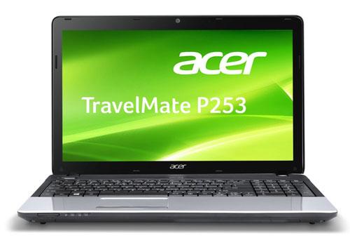 Acer TravelMate P253   Office Notebook für 388€!