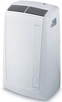 DeLonghi PAC N81 Monoblock Klimagerät für 359€ inkl. Versand