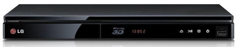 LG 47LA6408, 3D Smart TV mit 47 Zoll, WLan, triple Tuner & LG BP430, 3D Blu ray Player für 888€