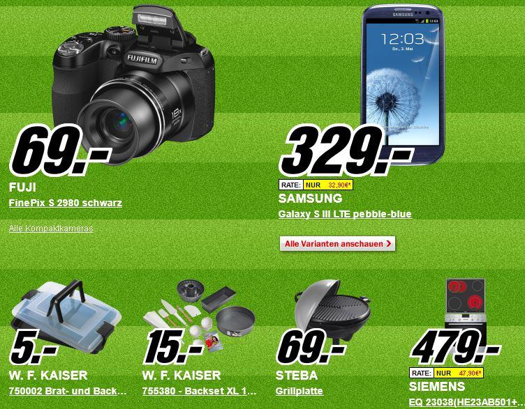Update3! Platzverweis für teuer   Die heutigen Media Markt Angebote, z.B SanDisk Extreme SSD 480GB für 199€
