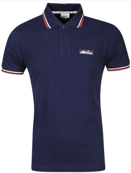 Polo Shirts von ELLESSE 10,62€ & von JACK&JONES 13,75€