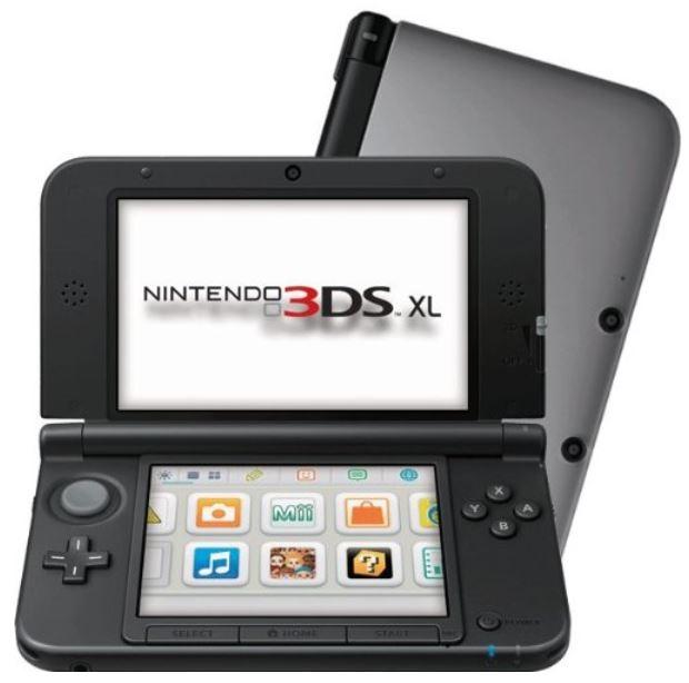 Nintendo 3DS XL + Super Mario Bros. 2 nur 147€