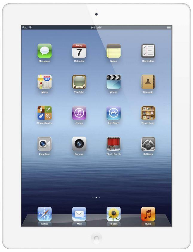 Tag 5! eBay Deals Festival mit Rabatten bis 70%   z.B. Apple iPad 4 16GB für 429€