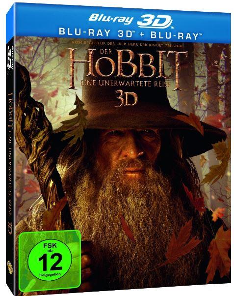 LG 47LA6136   47 3D TV mit Triple Tuner & Blu ray Der Hobbit für 599€   Wieder da!