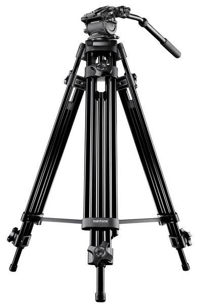Mantona Dolomit 1100 Videostativ für nur 179€ und mehr bei den Amazon Blitzangeboten!