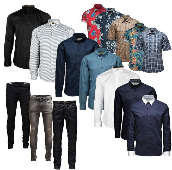 Tag 7! eBay Deals Festival mit Rabatten bis 70%   z.B. Jack & Jones Hemden + Jeans
