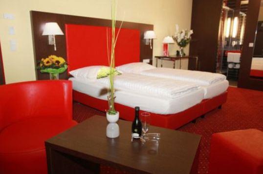 Hotelgutschein für 2 Personen, 2 Übernachtungen im 4* Hotel AMEDIA in SALZBURG für 89€